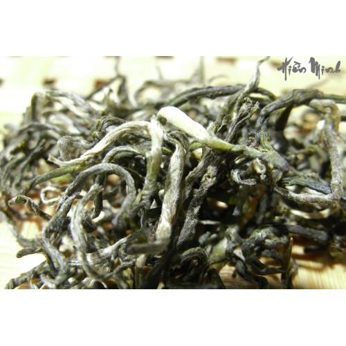 Virgin Green Tea 2020