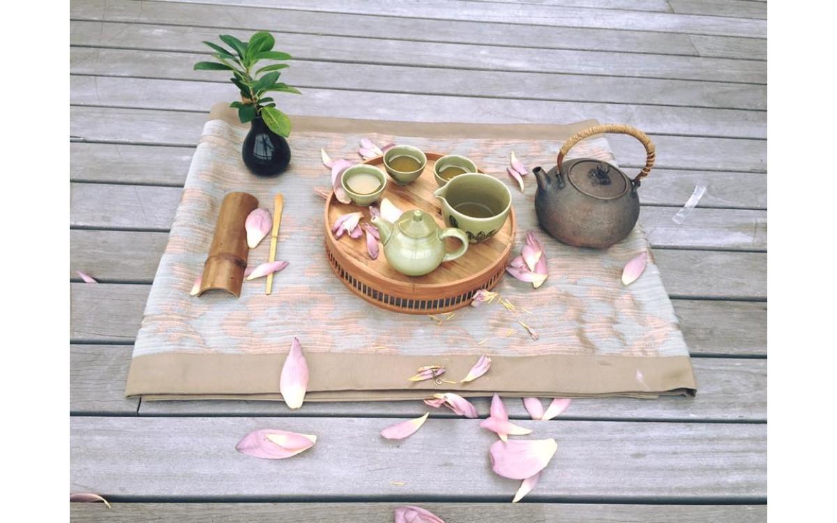 Lotus season 2019 – Hien Minh Tea