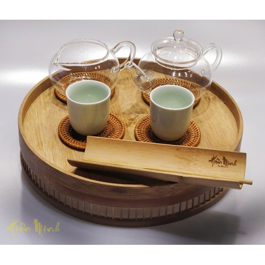 Basic teapot