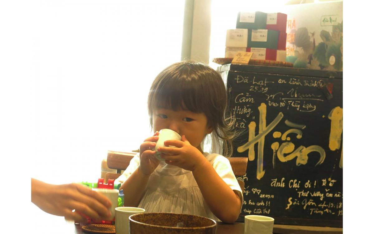 Lotus Season 2020  - Hien Minh Tea