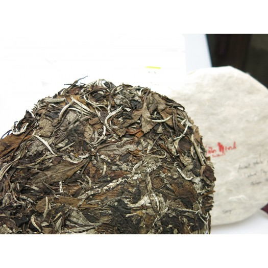 Youth White Tea Spring 2019( 500gr Pressed Cake)
